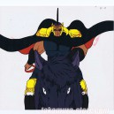 Hokuto no Ken anime cel R1445