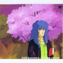 Aishite Night anime cel