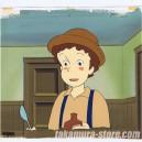 Tom Sawyer anime cel