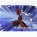 Inuyasha anime cel