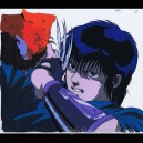 Blood Reign: Curse of the Yoma anime cel