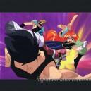 Slayers anime cel