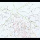 Dragon Ball Z sketch