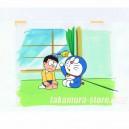 Doraemon Anime Cel
