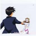 El Hazard OPENING anime cel