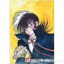 Black Jack BIG Shikishi by Kanayama Akihiro