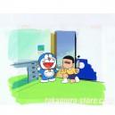Doraemon Hanken Anime Cel