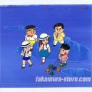 Obocchama kun anime cel