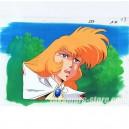 Anime Sanjushi Anime Cel R1359
