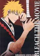 Bleach The Movie Pamphlet