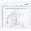Urusei Yatsura - Lamu sketch