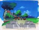 Dog of Flanders_004 anime cel