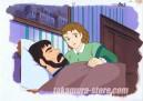 Little Women-Ai no Wakakusa Monogatari Anime Cel R1070