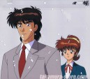 OffSide Anime cel