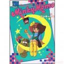 Artbook Roman Album Minky Momo