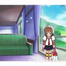 Cardcaptor Sakura anime cel