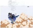 Ah My Goddess anime cel
