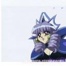 Tenshi ni Narumon anime cel