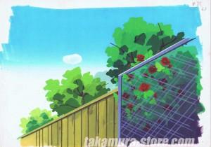 Doraemon original background