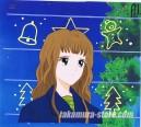Marmelade Boy anime cel