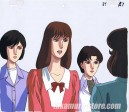 Brother Dear Brother anime cel