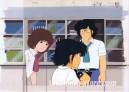The Kabocha Wine Anime Cel