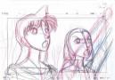 Detective Conan crayonné