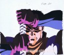 Bastard - Destroyer of Darkness anime cel