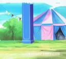 Lalabel the Magic Girl anime cel