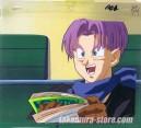 Dragon ball GT anime cel