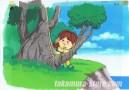 The Charmkins anime cel