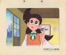 Tsurikichi Sampei Paul anime cel