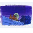 Candy Candy anime cel