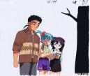 Tenchi Muyo_072 anime cel