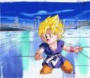 Dragon-Ball GT_424 anime cel