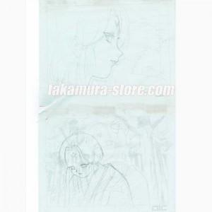 Vampire-Princess-Miyu_sketch 015