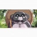 Ghibli_154 Pompoko anime cel