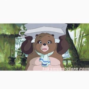 Ghibli_265 Pompoko anime cel