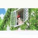Kiki la petite sorcière celluloid Ghibli_276 魔女の宅急便セル画