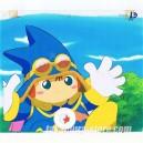 Magical Taruruuto-kun _007 まじかるタルるートくんセル画