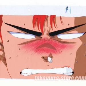 Slam Dunk_034 anime cel スラムダンク セル画