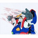 Gundam_018 anime cel ガンダムセル画