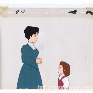 Polyanna_006 anime cel 愛少女ポリアンナ物語セル画