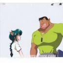Hyper Police anime cel_057 はいぱーぽりすセル画