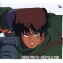 Armor Hunter Mellowlink_002 メロウリンクセル画