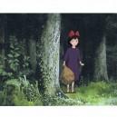 Kiki la petite sorcière celluloid Ghibli_278 魔女の宅急便セル画