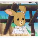 les petits malins_062 anime cel メイプルタウン物語セル画