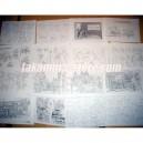 Sherlock Holmes Model Sheet