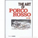 Ghibli the art of Porco Rosso
