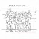 Gundam Model sheets/Settei
